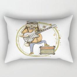 Joyful Noise Rectangular Pillow