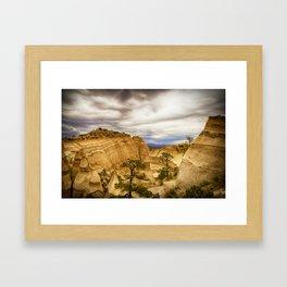 KASHA 5 Framed Art Print