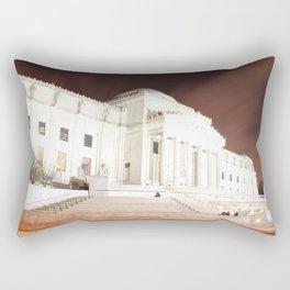 Brooklyn Museum Rectangular Pillow
