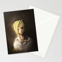 Annie Leonhardt Stationery Cards