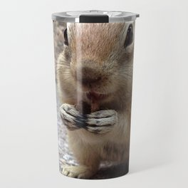 Chubby Cheeks Travel Mug