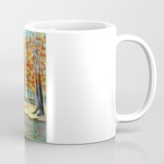 Autumn landscape 3 Mug