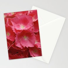 Bursting Forth Stationery Cards