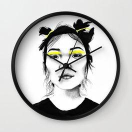 Xiao Wen Ju Wall Clock