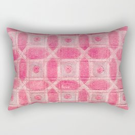 Colors of Romantic Venice - Italy Rectangular Pillow