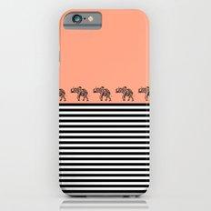 ELEPHant iPhone 6 Slim Case