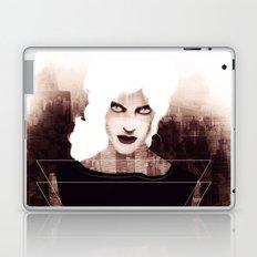 The City is my Church Laptop & iPad Skin