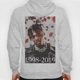 Juice WRLD (1998-2019) Hoody
