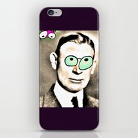 cook iPhone & iPod Skins featuring - cook - by Digital Fresto