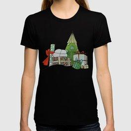 Advent Calendar - Day 24 T-shirt