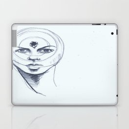 Brainwashed America Laptop & iPad Skin
