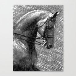 Silverado Canvas Print