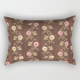 Spring is in the air #76 Rectangular Pillow