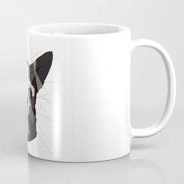 Black Chihuahua Coffee Mug