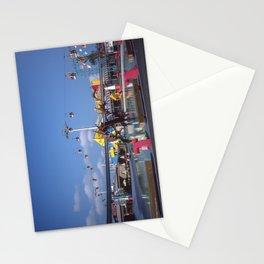 Expo 86 Marine Plaza Stationery Cards