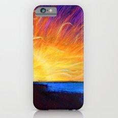 JRB Album Front Cover Art Slim Case iPhone 6s