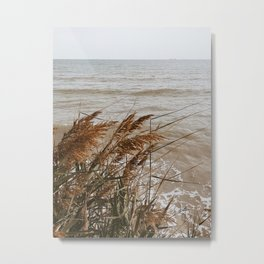 Summer sea 4 Metal Print