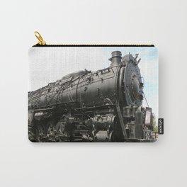 Steam Locomotive Number 5021 Sacramento Carry-All Pouch