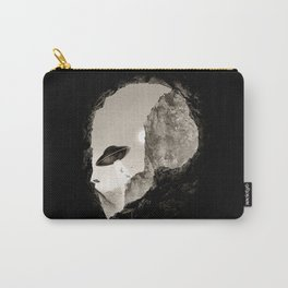 Alien´s Head Carry-All Pouch