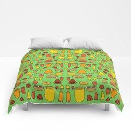 Shells & Rounds - In October Comforters