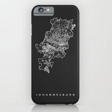 JOHANNESBURG Slim Case iPhone 6s