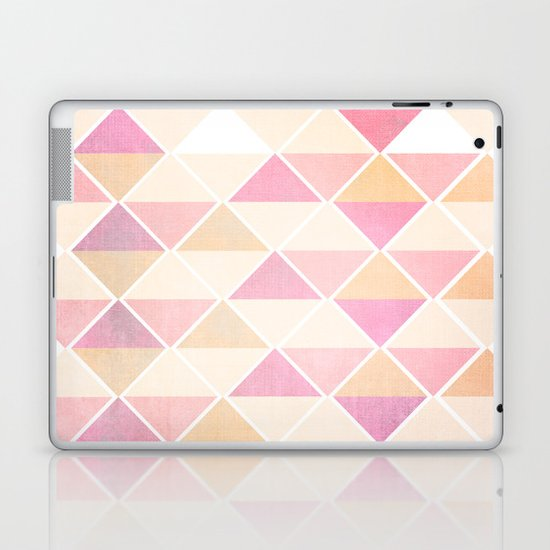 Believe in your dreams Laptop & iPad Skin