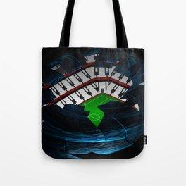 The Arabic Tote Bag