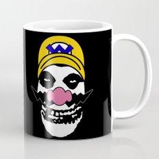 Misfit Wario Mug