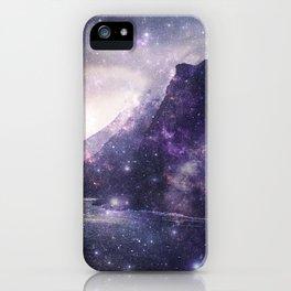 Mountains of Wonder iPhone Case