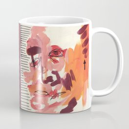 What You Say & What You Mean Coffee Mug