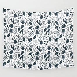 Plant Lover Wall Tapestry