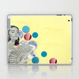 Fan Club Laptop & iPad Skin