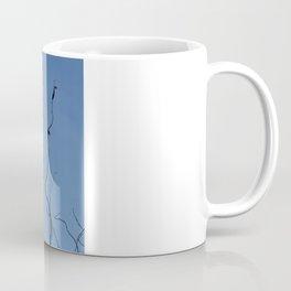 A Tangled Mess Coffee Mug