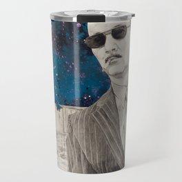 """""""Rushmore"""" Travel Mug"""