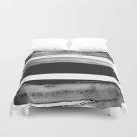 rothko Duvet Covers featuring TY01 by Georgiana Paraschiv