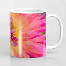 "Extreme Dahlia ""Hollyhill Margarita"" Coffee Mug"
