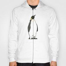 Emperor Penguin Hoody
