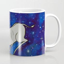 Astrology: Taurus Coffee Mug