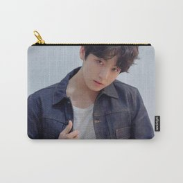 Jungkook / Jeon Jung Kook - BTS Carry-All Pouch