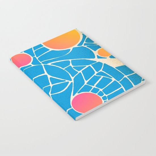 - summer life - Notebook