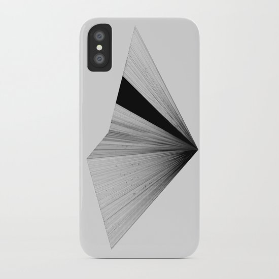 Half 2 iPhone Case