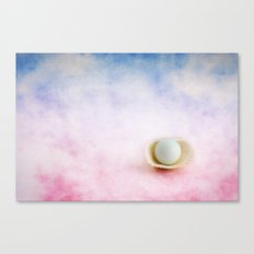 Pearl treasures Canvas Print