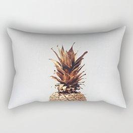 Give me Gold Rectangular Pillow