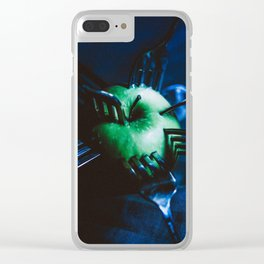 Love the Many Clear iPhone Case