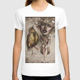 unheard T-shirt