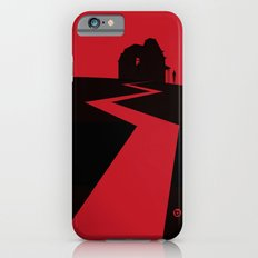 Alfred Hitchcock's Psycho iPhone 6s Slim Case