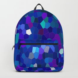 Geometrically mosaically speaking... Backpack