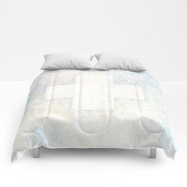Cross Comforters