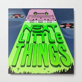 """Next Little Thing"" by Cap Blackard Metal Print"