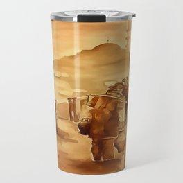 Yoghurt Delivery - The Yogurtcu Travel Mug